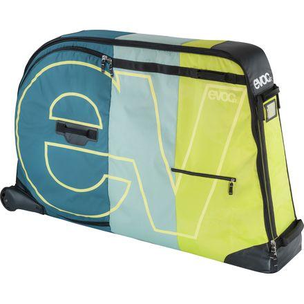 Evoc Bike travel bag multicolour  100402900