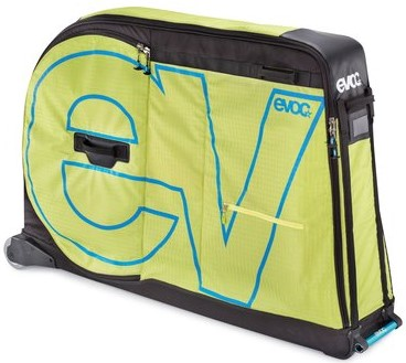 Evoc Bike travel bag pro groen  100401400