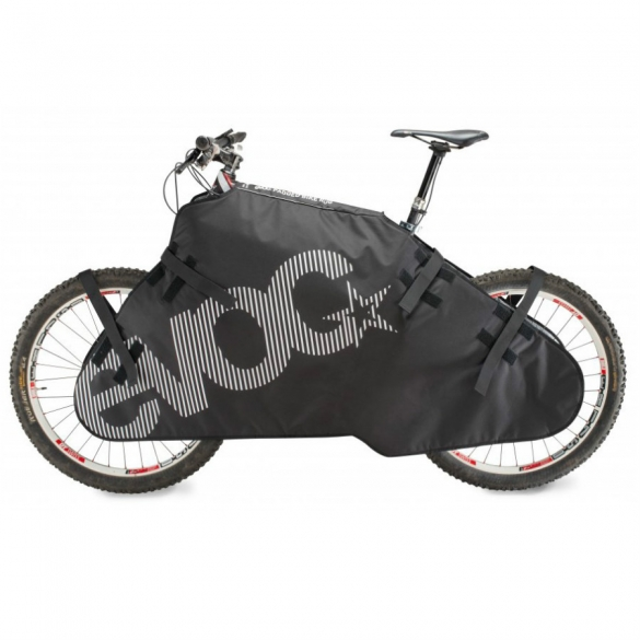 Evoc Beschermingshoes voor de fiets 99598  100509100
