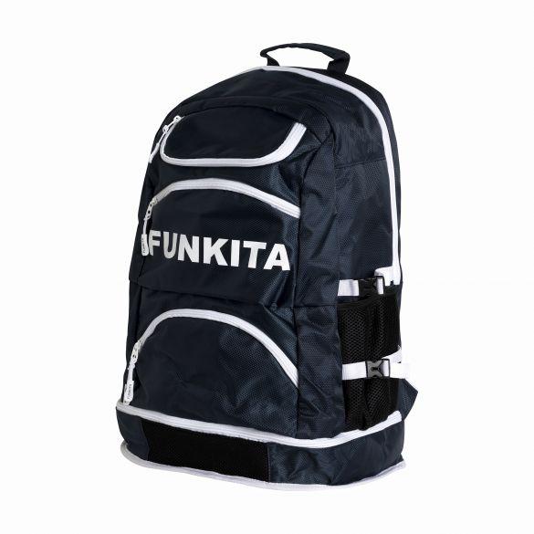 Funkita Elite squad zwemtas Deep ocean  FKG003N01917