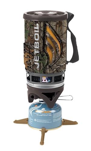 Jetboil Flash Realtree brander cooker  00973660