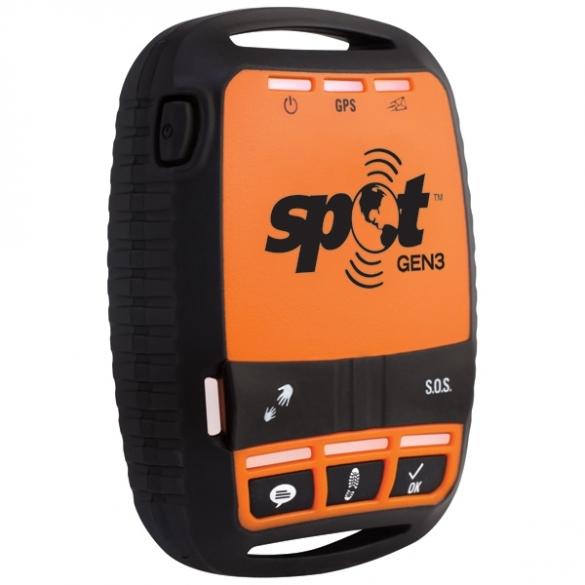 Globalstar SPOT Messenger Gen 3 GPS  00460813