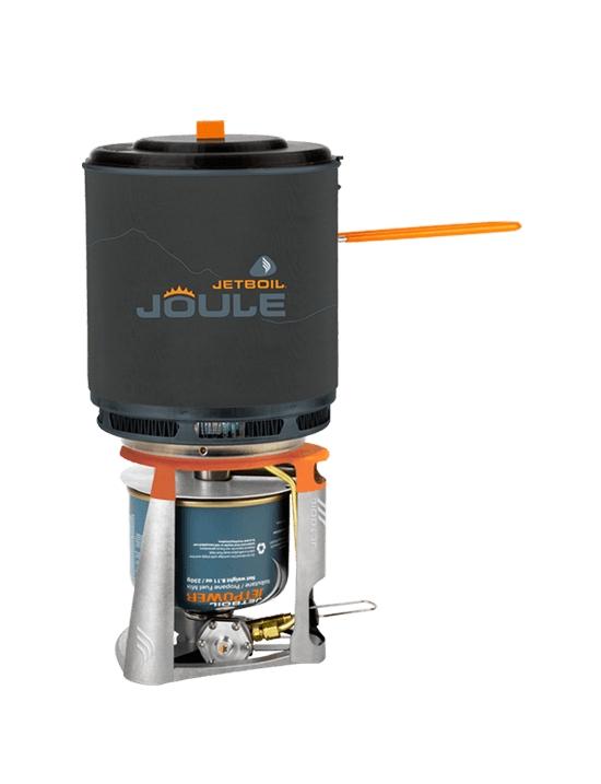 Jetboil Joule 2,5 liter brander  00973635