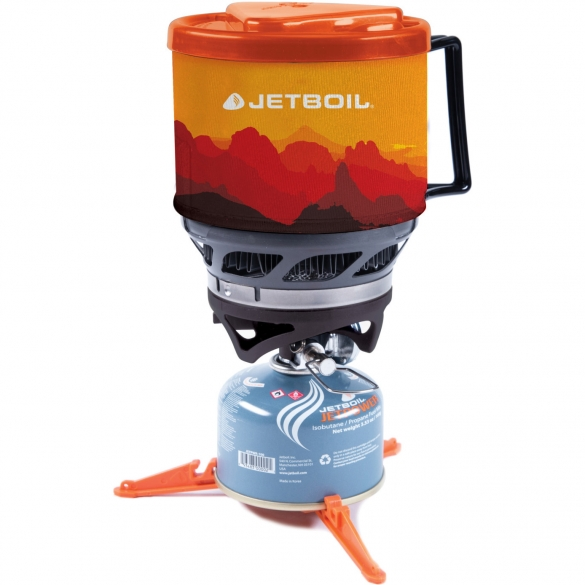 Jetboil MiniMo Sunset  00973684