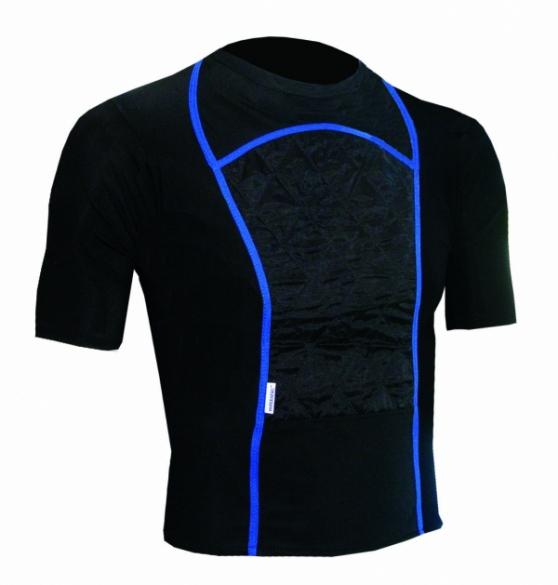 TechNiche KewlShirt Evaporative Cooling Tank T-Shirt  6202