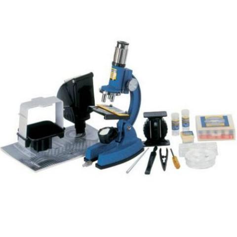 Konus Microscoop Konuscience 1200x  435020