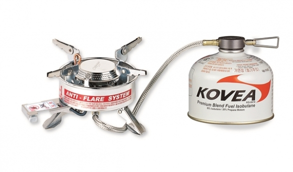 Kovea Expedition brander  00974813