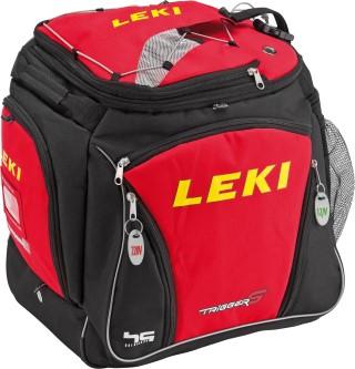 LEKI Leki Ski Boot Bag HOT (heatable) red  LA3600110-06