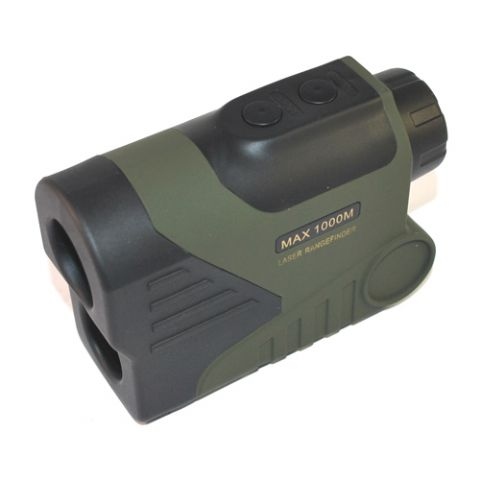 Luna Optics LD-LRF1000 afstand en snelheidsmeter 1000M  410171