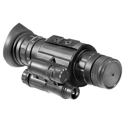 Luna Optics LN-EM1-MS Nightvision Monocular Gen 2+  411701