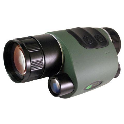 Luna Optics LN-NVM3-HR Nightvision Monocular Gen 1+  411131