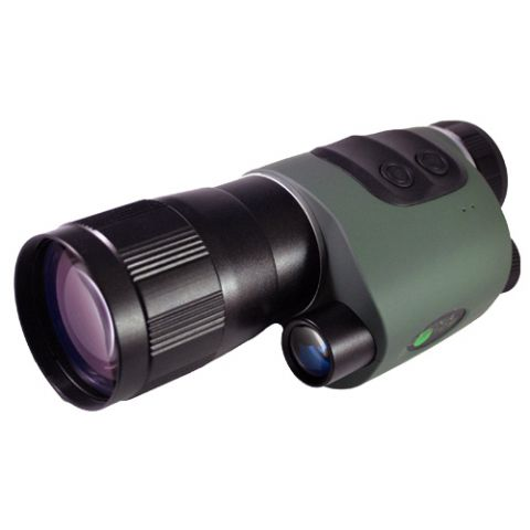 Luna Optics LN-NVM5-HR Nightvision Monocular Gen 1+  411151