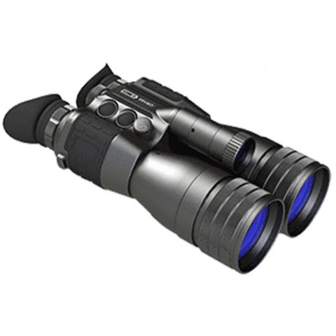 Luna Optics LN-PB5M Premium Nachtkijker Gen 1+  411415