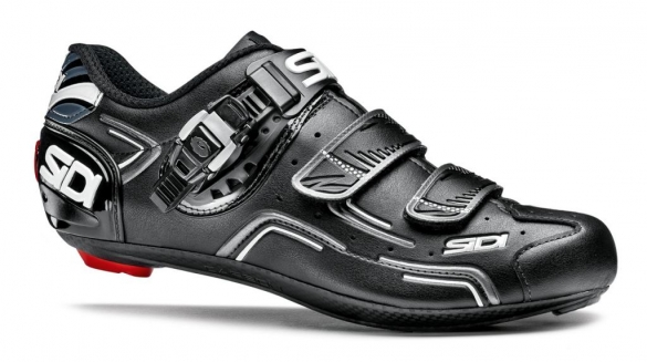 Sidi Level carbon raceschoen zwart  SIDILEVELBLK