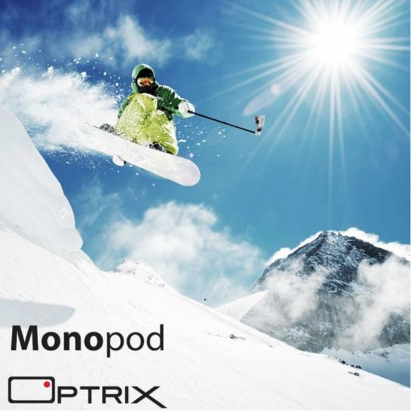 Optrix XD5 Monopod  MON-002