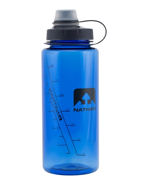 Nathan LittleShot 750 ml blauw  00975605