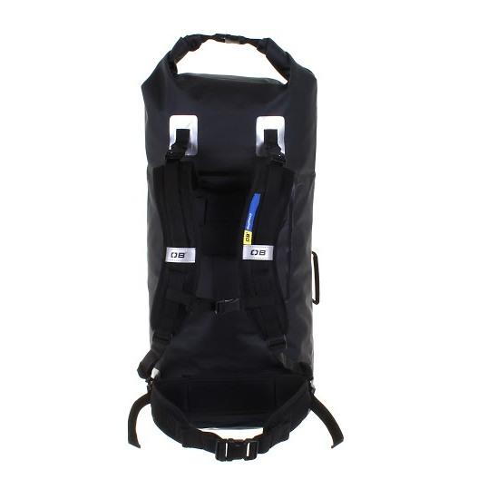 48dbc87a938 Overboard Backpack Dry Tube zwart - 60 liter kopen? Bestel bij ...