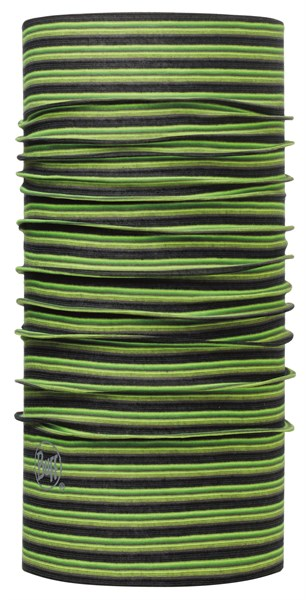 Original BUFF Yellow Fluor Stripes  113075117