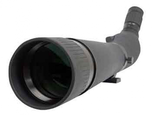 Outdoor Club Spotting Scope T80ED 80 mm zwart waterproof  530086