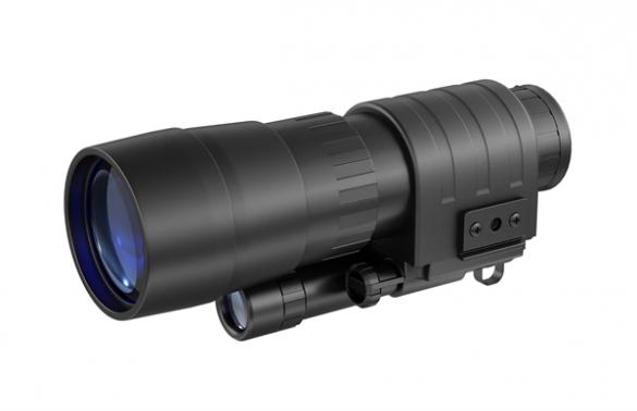 Pulsar Night Vision Scope Challenger GS 2.7x50 nachtkijker  00961140