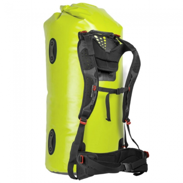 Sea To Summit Hydraulic dry bag met harnas 90 liter 974841  00974841