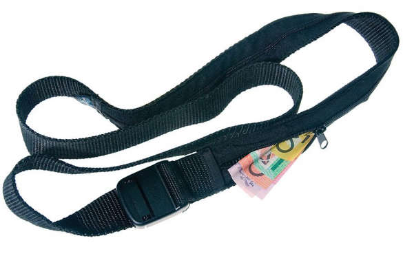 Sea to Summit hidden cash money belt  STSHIDCASH