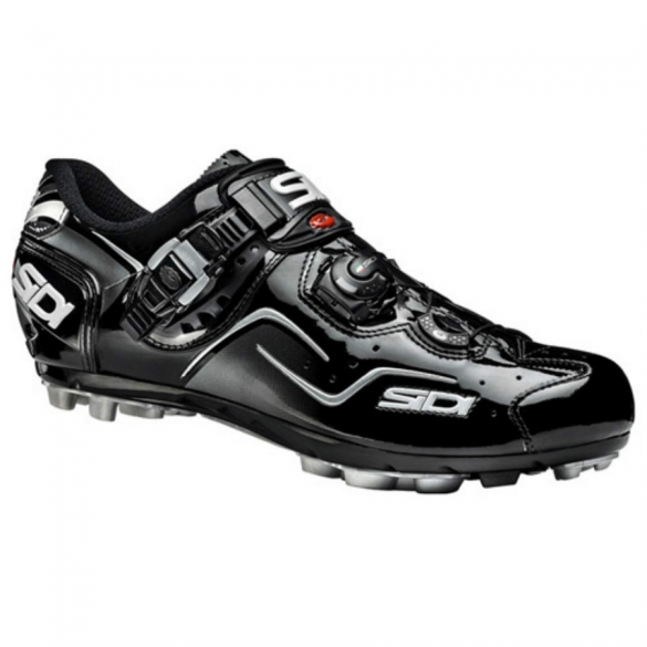 Sidi Cape mountainbikeschoen zwart  SIDICAPE