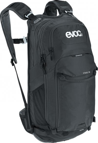 EVOC Stage 18L / black  100203100