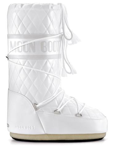 Moon Boot Queen dames maat  35-38 wit  TM14014100C-02-35/38-MAAT