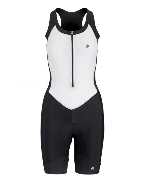 Assos Uma GT NS Body Suit wit dames  121110057