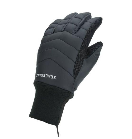 SealSkinz All weather insulated handschoenen zwart heren  12100078-0001