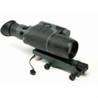 Yukon Nachtkijker NVMT Spartan Riflescope 3x42 Kit  00961112