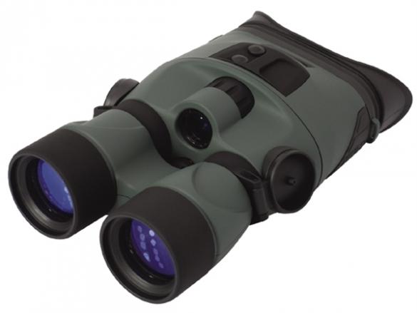 Yukon Night Vision Binocular Tracker RX 3.5x40 nachtkijker  00961082