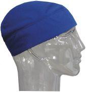 HyperKewl koel beanie blauw