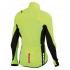 Sportful hot pack 5 jacket heren wit/zwart 01135-102 2014  SP01135-102