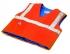 TechNiche HyperKewl Evaporative Cooling Vest Safety  6538