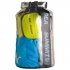 Sea to Summit clear waterdichte zak 65 liter groen 974836  00974836