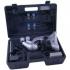 Byomic Microscoop 3,5 inch LCD Deluxe 40x - 1600x in Koffer  260504