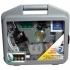 Byomic Junior Microscoopset 100, 400 en 900x in Koffer  260509
