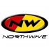 Northwave Spike Evo mountainbikeschoen zwart heren  8015201210